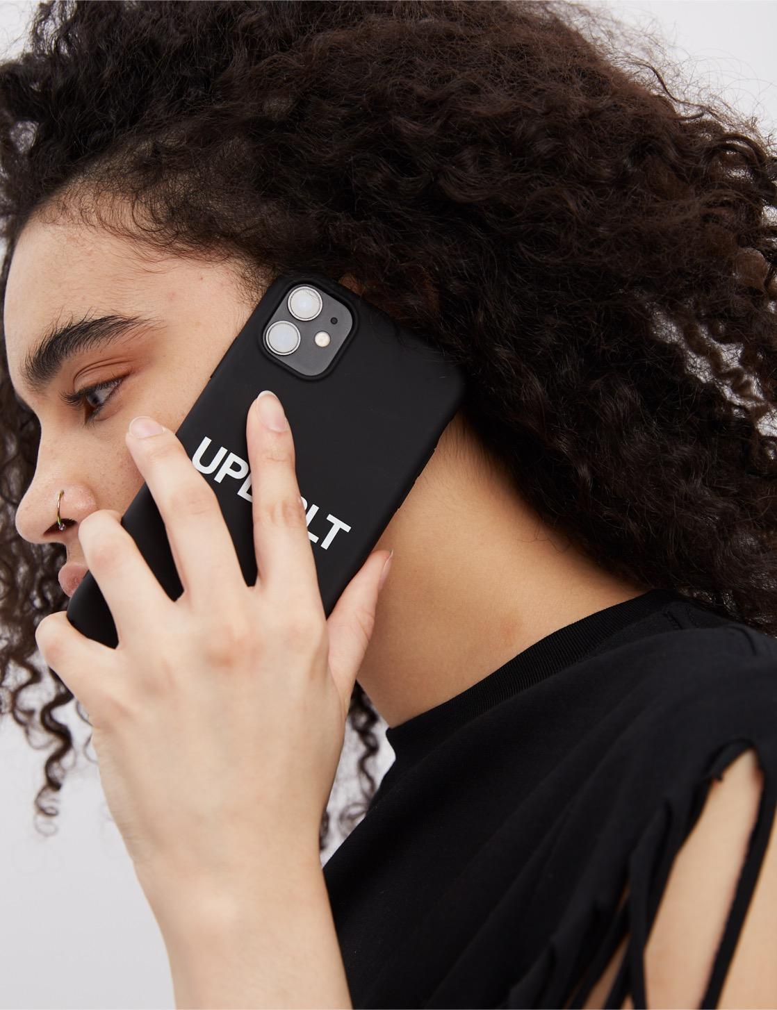 ZNY UPDATED REALITY iPhone Case