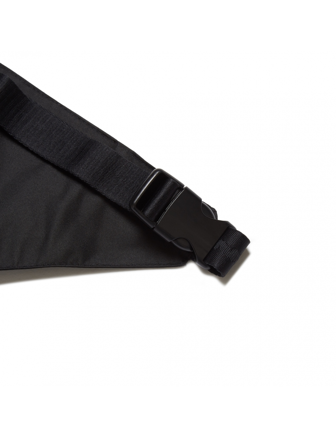 ZNY NOW IS THE TIME Waist Bag