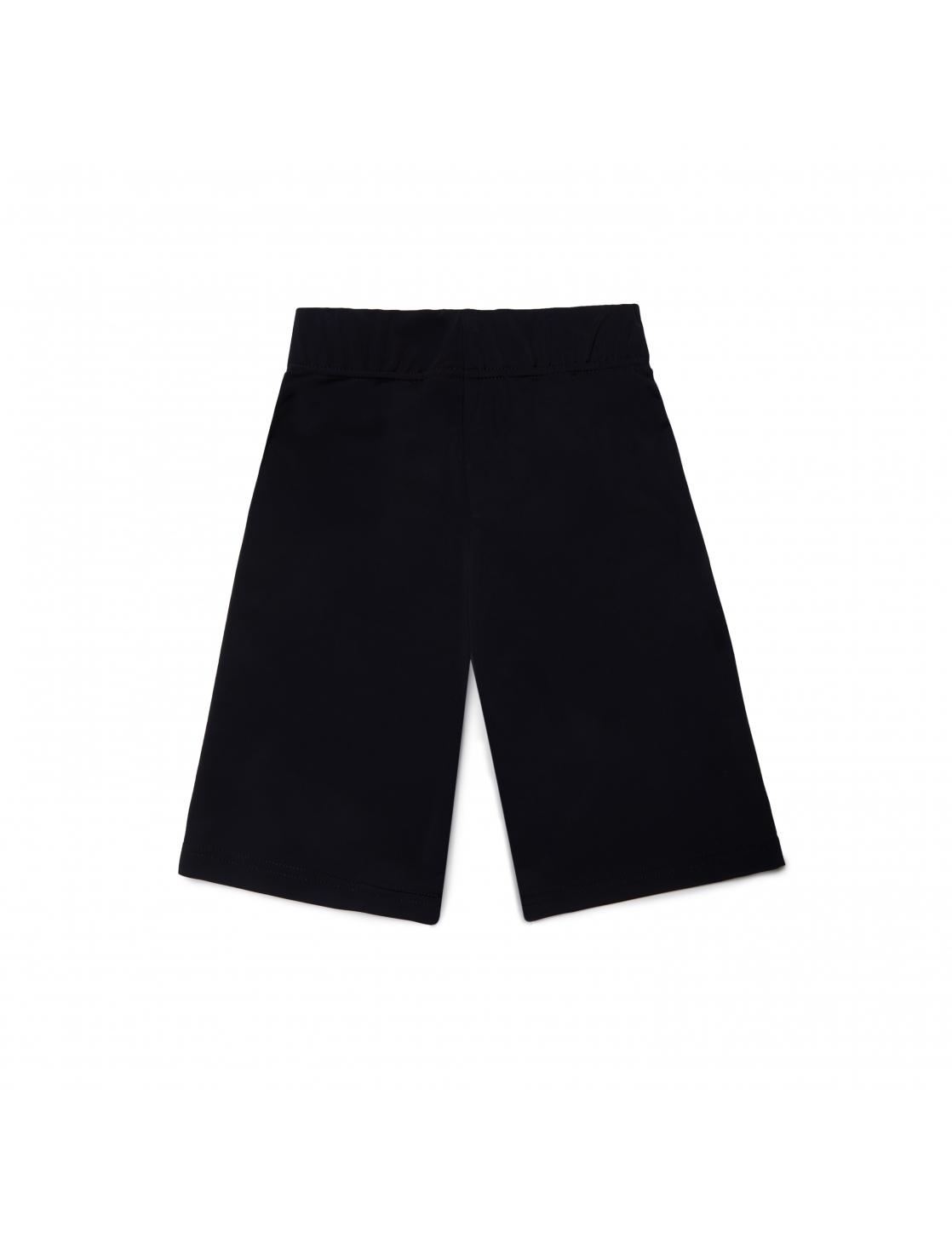 ZNY PVC LOGO Womens Shorts