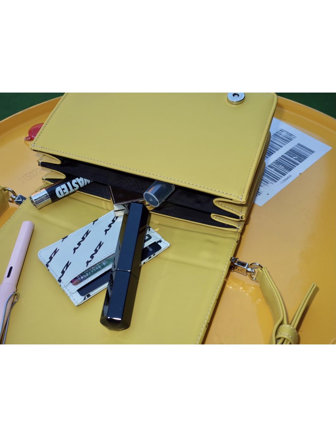 ZNY x ARNY PRAHT Cardholder
