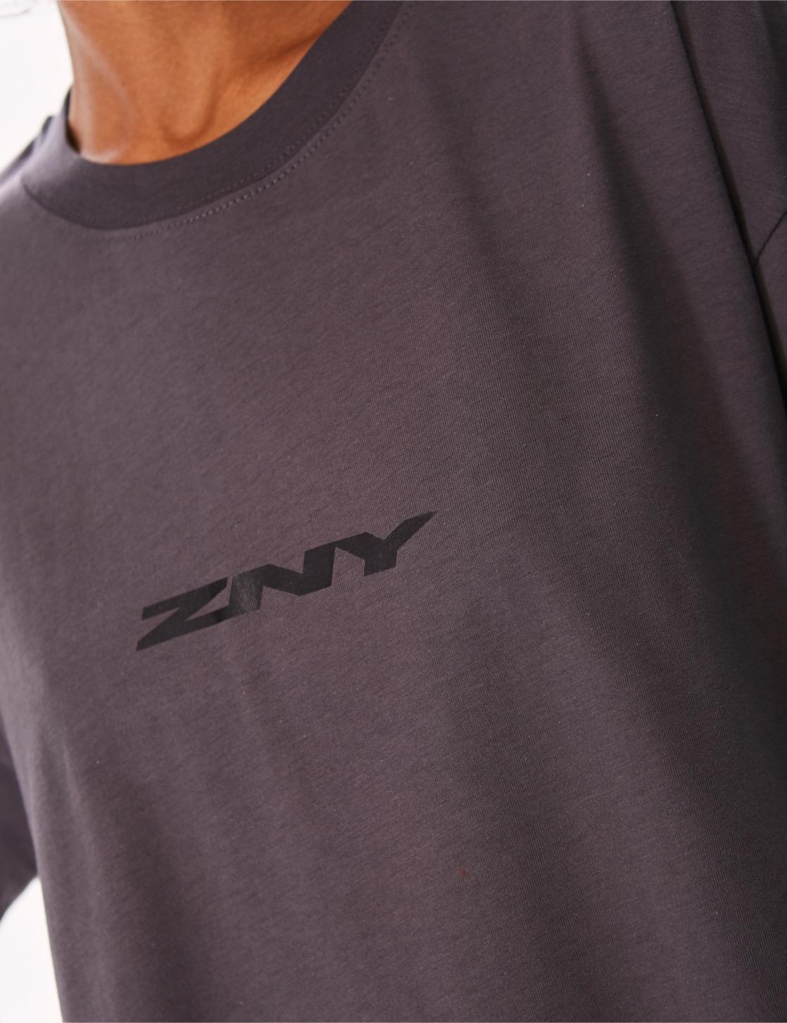 Футболка ZNY BASIC