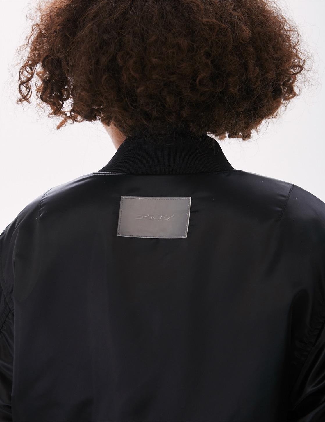 Куртка-бомбер ZNY