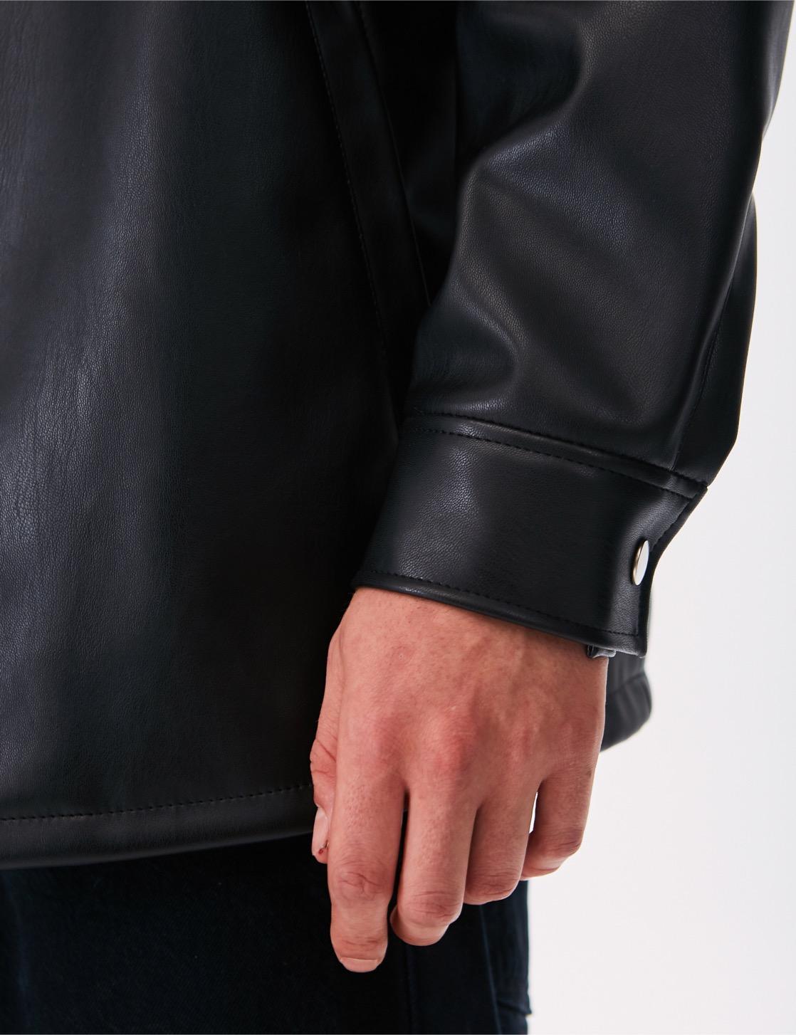 Куртка ZNY LEATHER