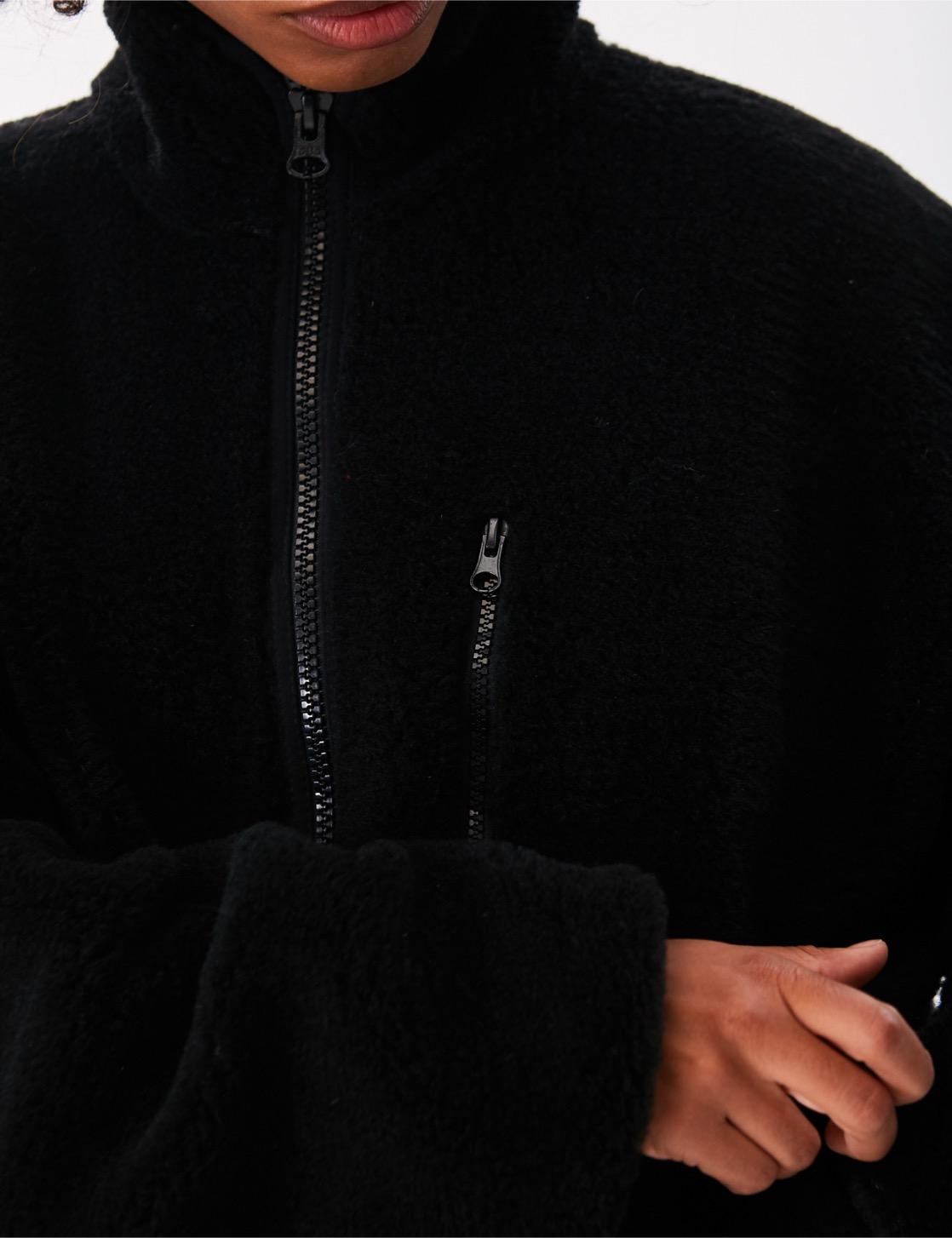 Куртка ZNY FLEECE