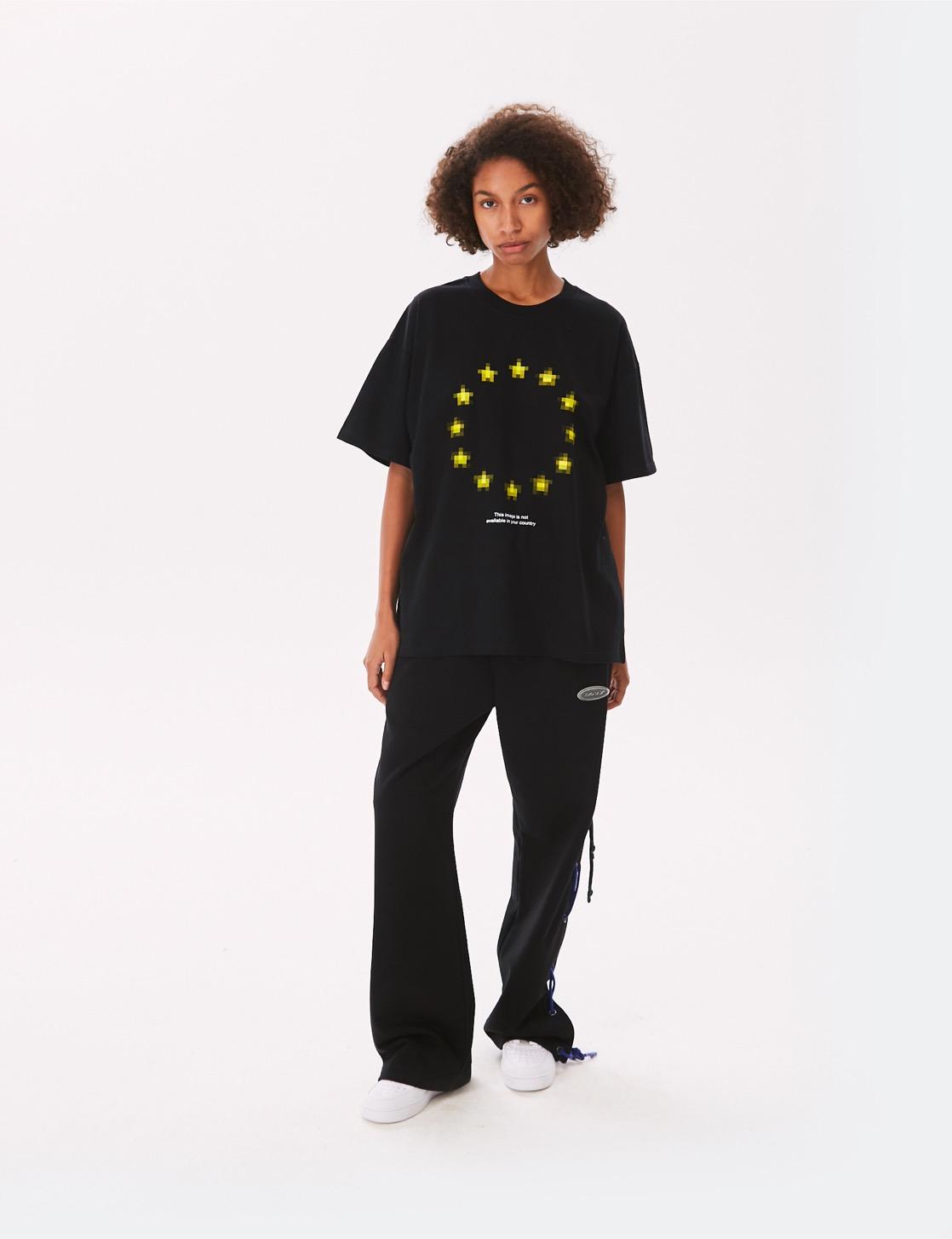 Футболка ZNY EU